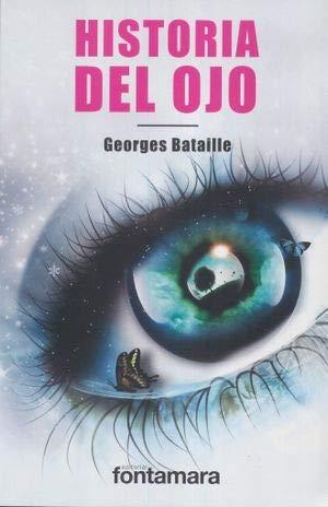 Historia del ojo: Bataille, Georges