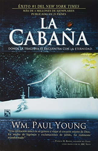 9786078000302: La cabaña / The Cabin