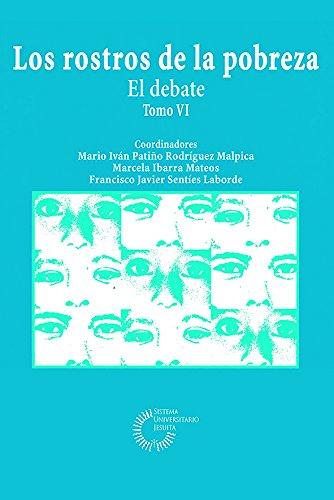 Los Rostros de la Pobreza, El debate: Malpica, Mario Ivan