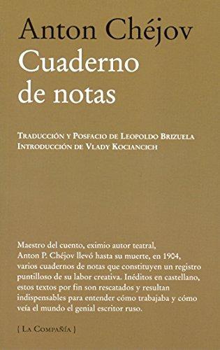 9786078126156: CUADERNO DE NOTAS