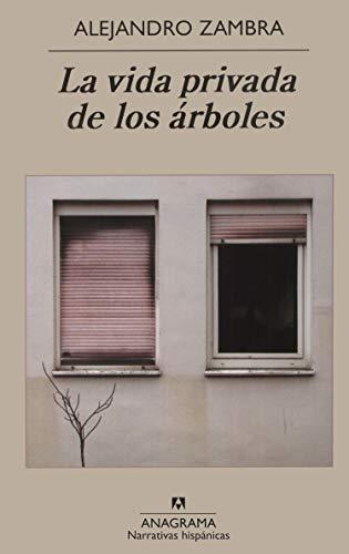 9786078126422: VIDA PRIVADA DE LOS ARBOLES, LA (NH)