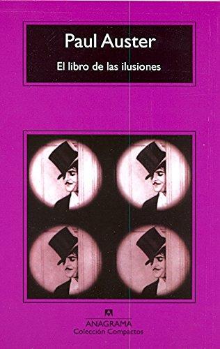 9786078126552: LIBRO DE LAS ILUSIONES, EL