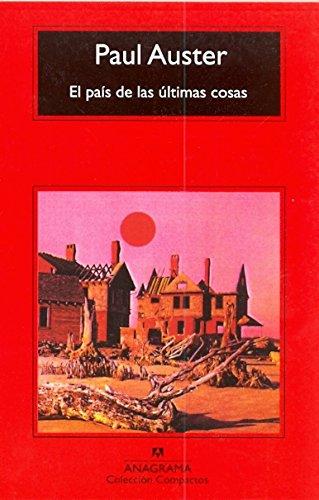 9786078126576: PAIS DE LAS ULTIMAS COSAS, EL (CM)