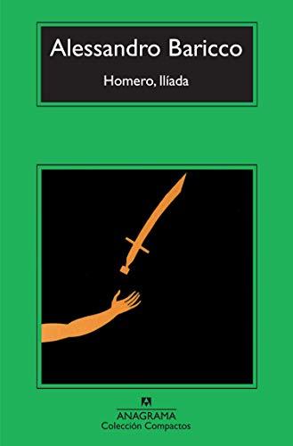 9786078126798: HOMERO, ILIADA (CM)