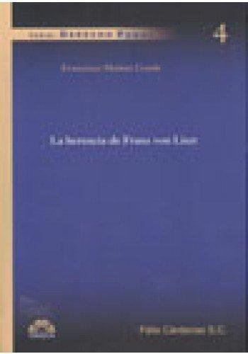 9786078127146: herencia de franz von liszt, la