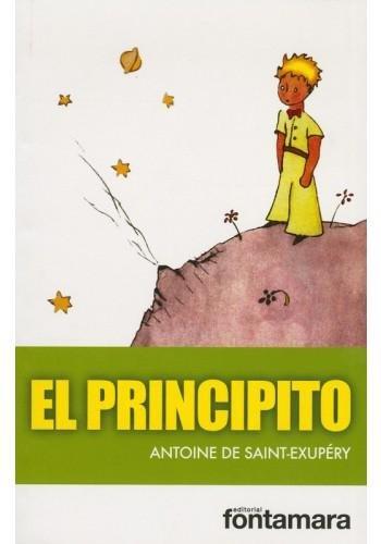 9786078252732: EL PRINCIPITO (ILUSTRADO)