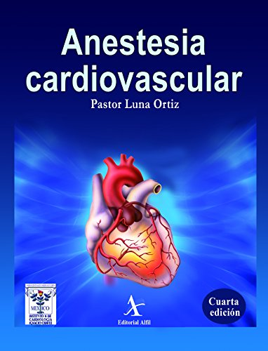 9786078283095: Anestesia cardiovascular