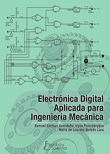 ELECTRONICA DIGITAL APLICADA PARA INGENIERIA MECANICA: OTROS, SAMUEL CARMAN