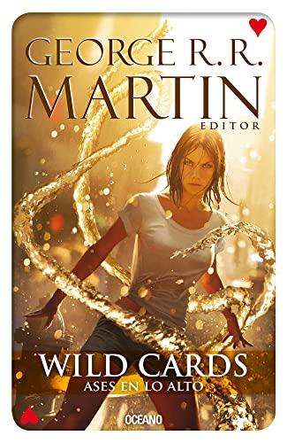 9786078303854: Wild cards 2: Ases en lo alto (Spanish Edition)
