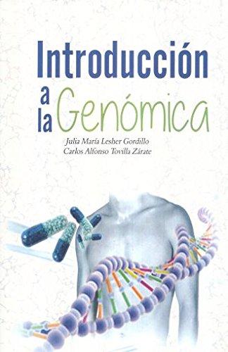 9786078341115: INTRODUCCION A LA GENOMICA