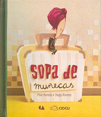 9786078351077: Sopa de Muñecas