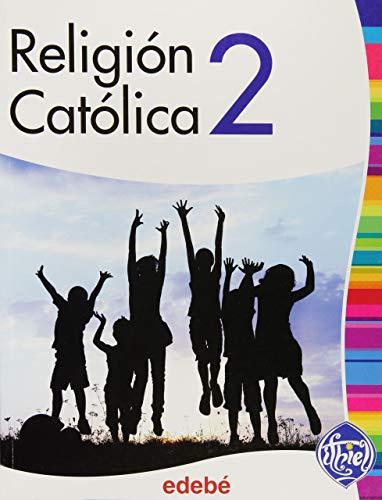 RELIGION CATOLICA ITHIEL 2 SECUNDARIA