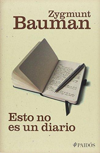 9786078406715: Esto no es un Diario