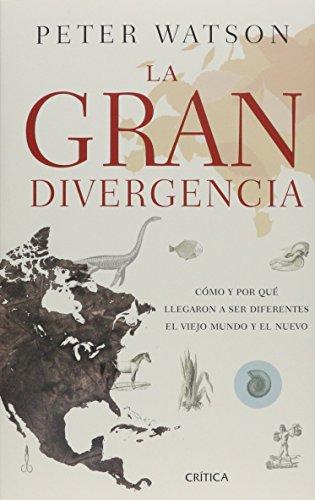 9786078406838: La Gran Divergencia