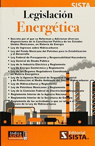 9786078411009: LEGISLACION ENERGETICA
