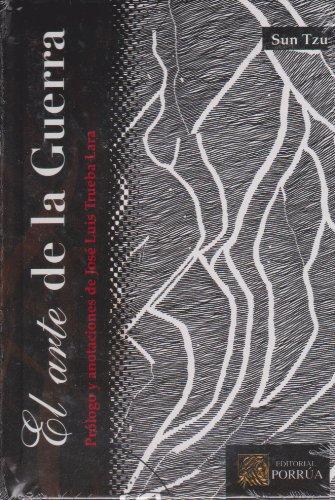 9786079000189: El Arte De La Guerra (Spanish Edition)