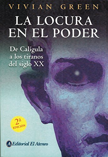 9786079043490: LOCURA EN EL PODER