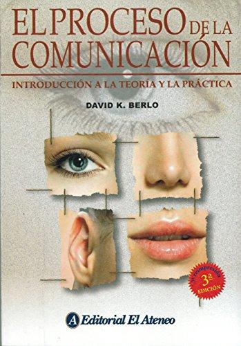 9786079043735: PROCESO DE LA COMUNICACIÓN