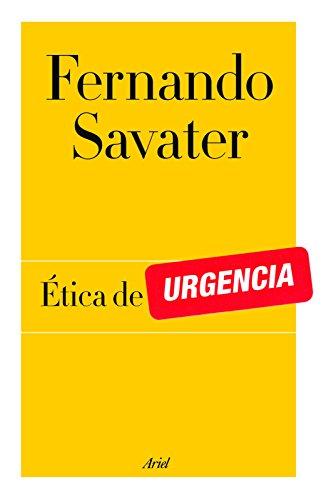 9786079202248: Etica de urgencia/Ethics of Urgency