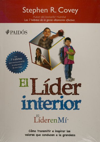 el lider de la proxima generacion spanish edition