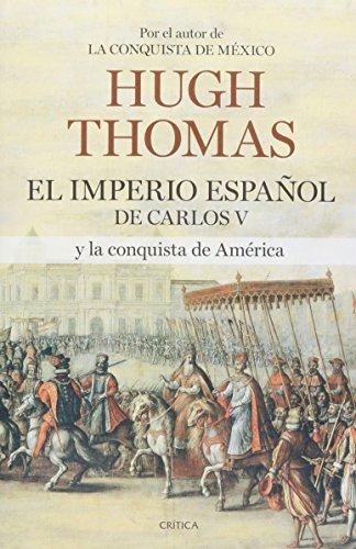 9786079202361: El Imperio espanol de Carlos V (1522-1558) (Spanish Edition)