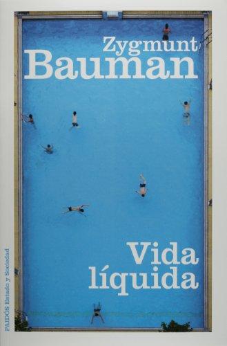9786079202590: Vida liquida (Spanish Edition)