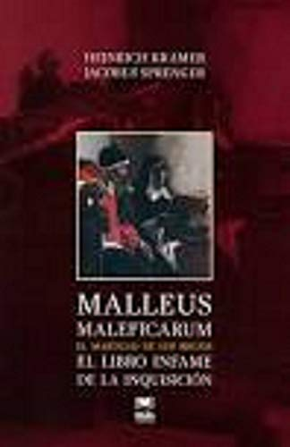 Malleus Maleficarum: Jacobus Sprenger, Kramer