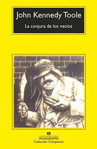9786079278052: CONJURA DE LOS NECIOS, LA (CM)