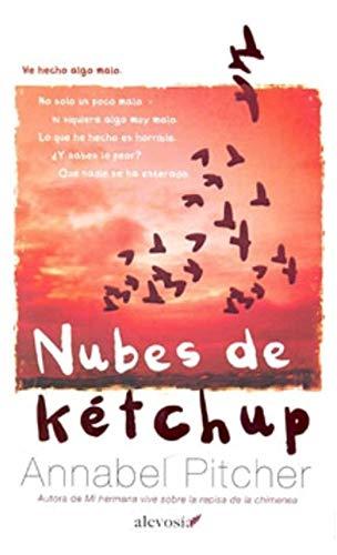 9786079278236: Nubes De Ketchup