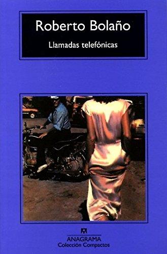 9786079278403: LLAMADAS TELEFÓNICAS (CM)