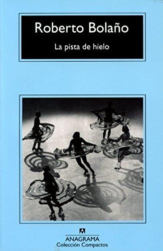 9786079278489: LA PISTA DE HIELO