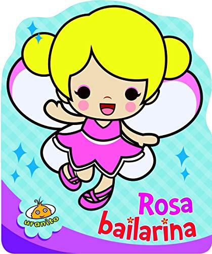 Rosa, bailarina/ Rosa The Dancer: Anabel Jurado