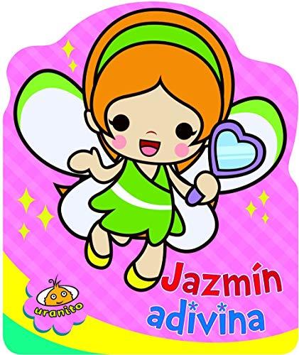 Jazmin, Adivina: Jurado, Anabel