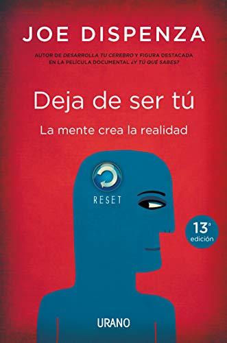 9786079344085: Deja De Ser Tu (Nuevo Isbn
