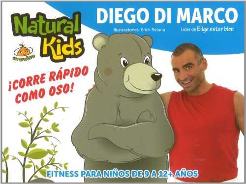 Corre Rapido Como Oso!: Di Marco, Diego