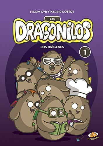 9786079344894: Dragonilos - Los origenes (Dragonilos/ Dragonets) (Spanish Edition) (Los dragonilos/ Dragonets)
