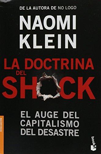 9786079377557: La Doctrina Del Shoc