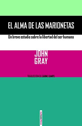 9786079436131: El Alma De Las Marionetas