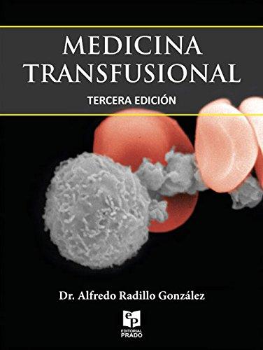 Médicina Transfusional: RADILLO