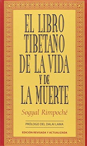 9786079513955: Libro tibetano de la vida y la muerte, El