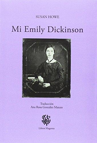 9786079515027: Mi Emily Dickinson