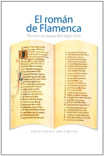 9786079517267: El Román de Flamenca (Spanish Edition)