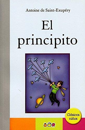 9786079568351: El Principito / The Little Prince (Spanish Edition)
