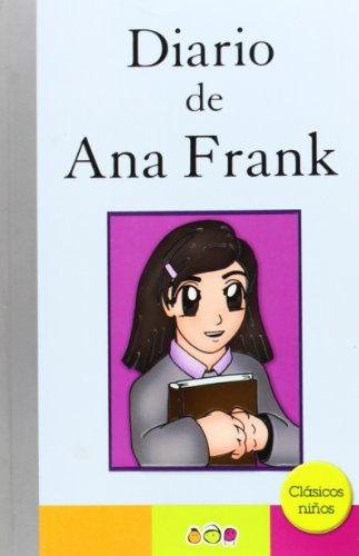 9786079568399: Diario de Ana Frank / Diary of Anne Frank (Spanish Edition)