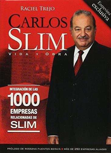 9786079587802: Carlos Slim, Vida Y Obra