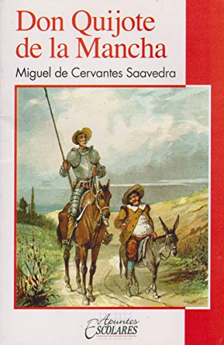 9786079588953: Don Quijote De La Manch