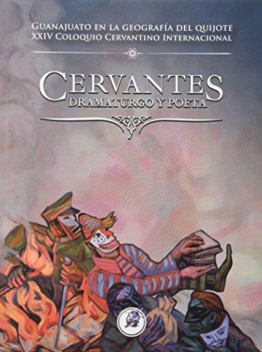 9786079588984: Cervantes, dramaturgo y poeta