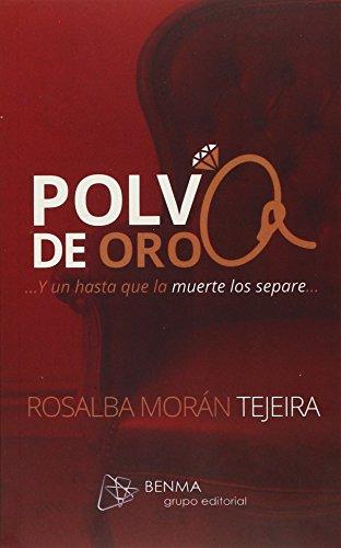 9786079647421: POLVO DE ORO