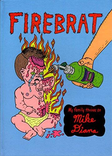 9786086559823: Firebrat