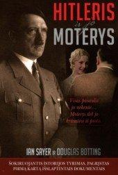 9786094030659: Hitleris ir jo moterys